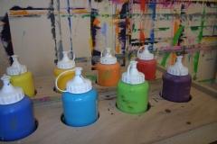 Atelier Farben