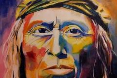 Indianer Nordamerikas